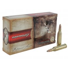 Norma USA American PH .243 Winchester 100 Gr. Oryx Protected Point- Box of 20