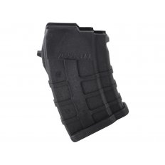 TAPCO Intrafuse Magazine AK-47 7.62x39mm Russian 5-Round Polymer Black