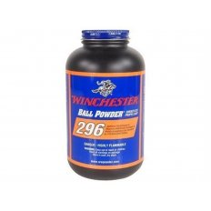 Winchester 296 Smokeless Powder- 1 Lb. (HAZMAT Fee Required)