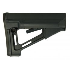 MagPul Stock STR Collapsible AR-15, LR-308 Carbine Synthetic- Mil-Spec- GRAY