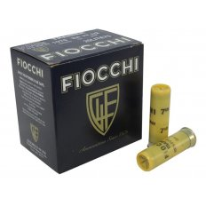 "Fiocchi Exacta Superior Target Trainer 20 Gauge 2-3/4"" 3/4 oz #7-1/2 Shot- Box of 25"