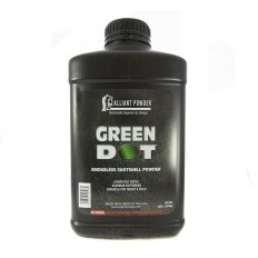 Alliant Green Dot Smokeless Powder- 8 Lbs. (HAZMAT Fee Required)