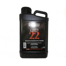 Alliant Reloder 22 Smokeless Powder- 5 Lbs. (HAZMAT Fee Required)