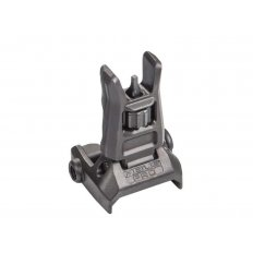MAGPUL Flip Up Front Sight MBUS Pro AR-15- Steel- BLACK