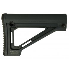 Magpul Stock MOE FCS Fixed Carbine AR-15, LR-308 Carbine Synthetic- Mil-Spec- GRAY
