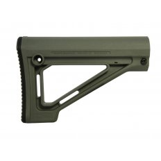 Magpul Stock MOE FCS Fixed Carbine AR-15, LR-308 Carbine Synthetic- Commercial- FOL