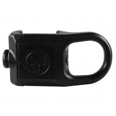 MAGPUL RSA Rail Mount Sling Adapter Loop AR-15- Steel Melonite- BLACK