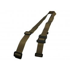 MAGPUL MS1 Multi-Mission Single Point / 2 Point Sling Nylon- COY