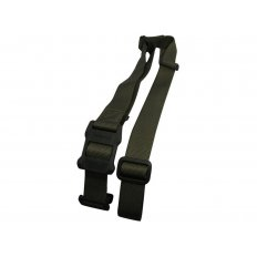 MAGPUL MS1 Multi-Mission Single Point / 2 Point Sling Nylon- RGR