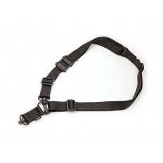MAGPUL MS4 Gen 2 Multi-Mission Single Point / 2 Point Sling with Dual QD Swivels Nylon- BLACK