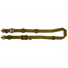 MAGPUL MS4 Gen 2 Multi-Mission Single Point / 2 Point Sling with Dual QD Swivels Nylon- COY
