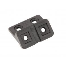 MAGPUL M-LOK Offset Light Mount- Polymer- BLACK