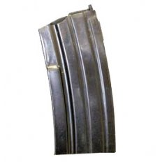 Famous Manufacture Ruger Mini-14 .223 Remington 20-Round Magazine- Blued Steel
