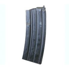 Famous Manufacture Ruger Mini-14 .223 Remington 30-Round Magazine- Blued Steel
