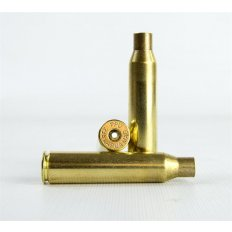 Prvi Partizan .338 Lapua Magnum Unprimed Brass- Bag of 100