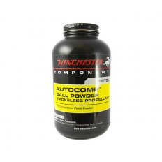Winchester AutoComp Smokeless Powder- 1 Lb. (HAZMAT Fee Required)