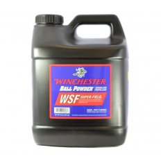 Winchester WSF Smokeless Powder- 4 Lbs. (HAZMAT Fee Required)
