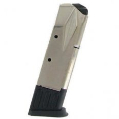 Mec-Gar Sig Sauer P228 9mm Luger 10-Round Magazine- Nickle Steel