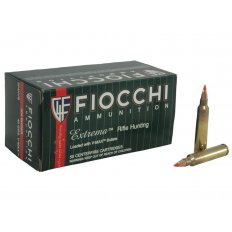 Fiocchi .204 Ruger 40 Gr. V-MAX - Box of 50