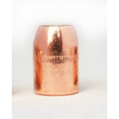 HSM Bullets .44 Cal (.430) 240 Gr. Plated FP- Box of 500
