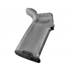 MAGPUL MOE Plus Pistol Grip AR-15 Rubber- GRAY