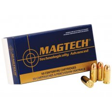 Magtech Sport .45 ACP 230 Gr. Full Metal Jacket- Box of 50