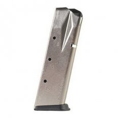 Mec-Gar Sig Sauer P228 9mm Luger 15-Round Magazine- Nickle Steel