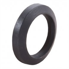 "AR15 .223 Muzzle Brake Crush Washer 1/2""x28- Steel Black"