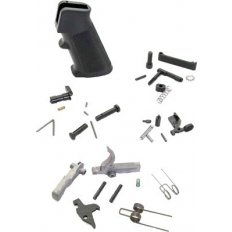 Anderson AR-15 Complete Lower Receiver Parts Kit PARTSKIT205