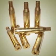 Prvi Partizan .270 Winchester Unprimed Brass- Bag of 100