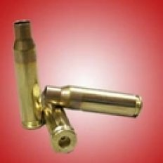 Prvi Partizan .308 Winchester Unprimed Brass- Bag of 100
