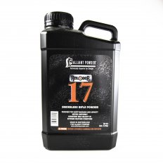 Alliant Reloder 17 Smokeless Powder- 5 Lbs. (HAZMAT Fee Required)