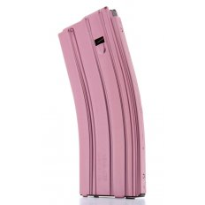 C Products Defense AR-15 .223 Remington 30-Round Magazine with Black Anti-Tilt Follower-3023003175CPD