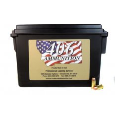 ProLoading .45 ACP 155 Gr. Frangible Round Nose Flat Point- Remanufactured-  45A-155-Reman-500