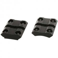 Weaver Top Mount Aluminum Scope Base Pair, Browning X-Bolt- 48493