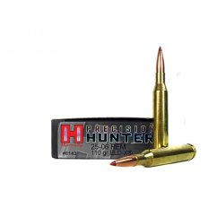 Hornady Precision Hunter .25-06 Remington 110 Gr. ELD-X- 8143
