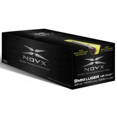 NovX Cross Trainer/Competition 9mm Luger +P 65 Gr. RNP Lead-Free-9RNPPXSS51