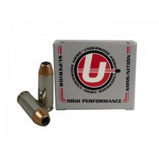 Underwood 10mn Auto 200 Gr. Jacketed Hollow Point- A247