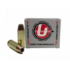 Underwood .45 Winchester Magnum 230 Gr. Hornady XTP Jacketed Hollow Point- A438