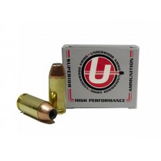 Underwood .460 Rowland 185 Gr. Jacketed Hollow Point- A627