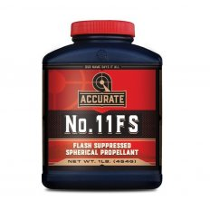 Accurate No. 11FS Smokeless Powder- ACC11FS1