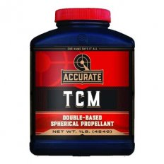 Accurate TCM Smokeless Powder-ACCTCM1