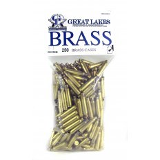 GLFA Range Brass .223 Remington- B687993