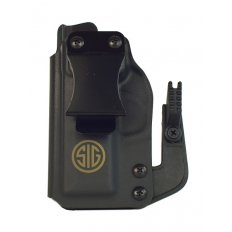 SIG SAUER P365 Appendix Carry IWB Holster- Left Hand- HOL-365-APX-LH