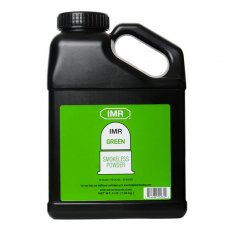 IMR Green Smokeless Powder- 4 Lbs.- IMRGREEN4