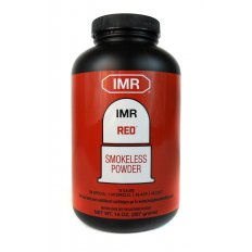 IMR Red Smokeless Powder- 14 Oz.- IMRRED1