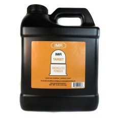 IMR Target Smokeless Powder- 8 Lbs. (HAZMAT Fee Required)