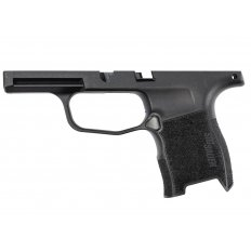 SIG SAUER P365 Grip Module Assembly, 9mm- Black