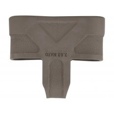 MAGPUL Magazine Pull AR-10, DPMS LR-308 Polymer- Package of 3- MAG002-FDE