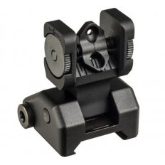 SIG SAUER Flip-Up Rear Sight AR-15 Hodge